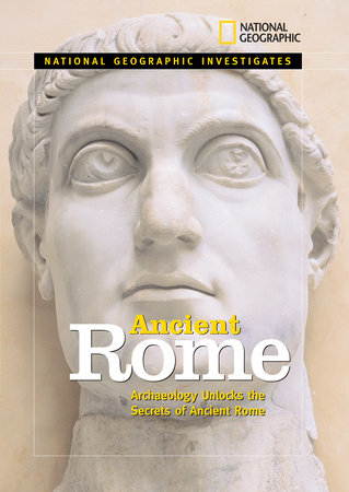 National Geographic Investigates Ancient Rome