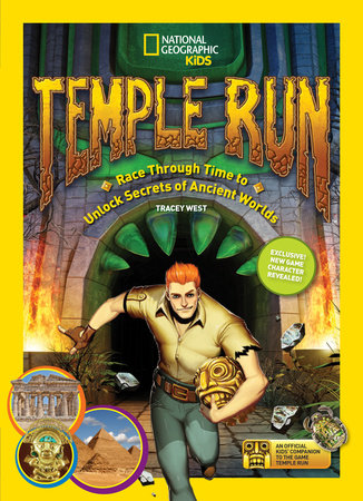 Temple Run by Tracey West