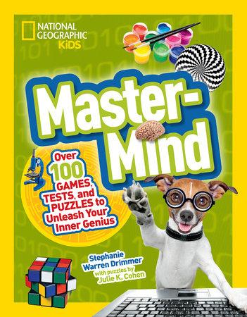 Mastermind by Stephanie Warren Drimmer and Julie K. Cohen