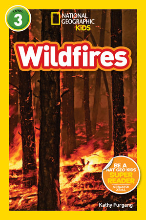 National Geographic Readers: Wildfires by Kathy Furgang