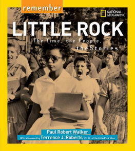 Remember Little Rock