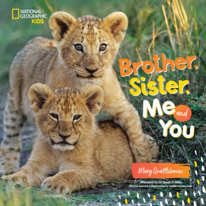 Brother, Sister, Me and You