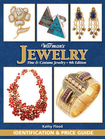 Warman's Jewelry by Kathy Flood