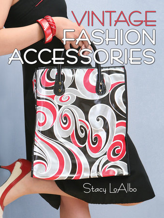Vintage Fashion Accessories by Stacy Loalbo