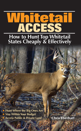 Whitetail Access by Chris Eberhart