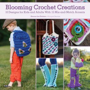 Blooming Crochet Creations