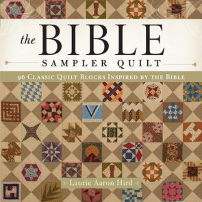 The Bible Sampler Quilt