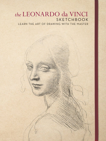 The Leonardo da Vinci Sketchbook by Leonardo Da Vinci