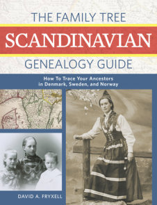 The Family Tree Scandinavian Genealogy Guide