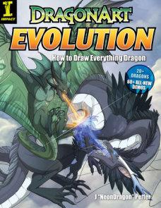 Dragonart Evolution
