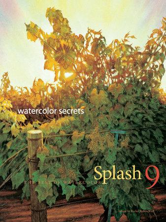 Splash 9 by Rachel Rubin Wolf