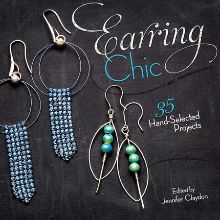 Earring Chic by