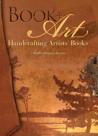 Book + Art by Dorothy Simpson Krause