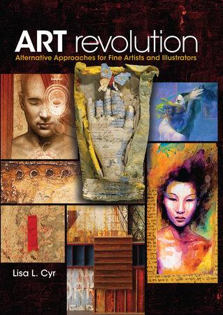 Art Revolution by Lisa Cyr