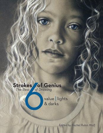 Strokes Of Genius 6 by