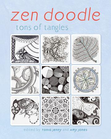 Zen Doodle by