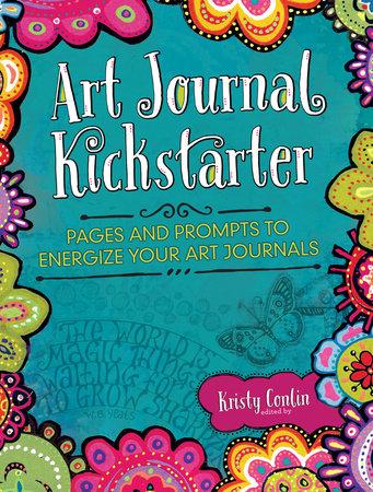 Art Journal Kickstarter by