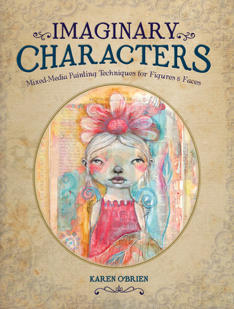 Imaginary Characters by Karen O'Brien
