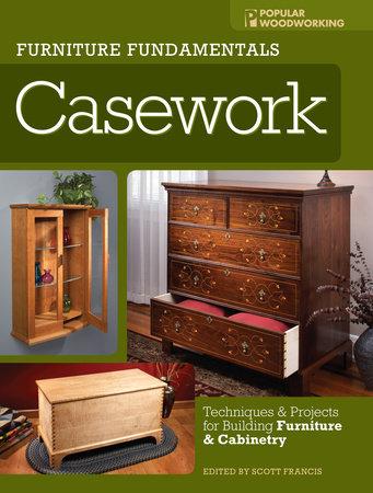 Furniture Fundamentals - Casework by