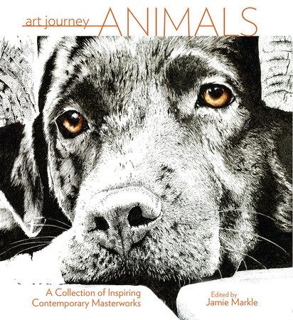Art Journey Animals by Jamie Markle