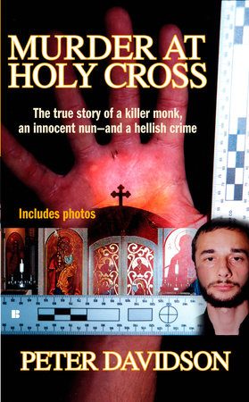 Murder at Holy Cross by Peter Davidson