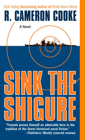 Sink the Shigure by R. Cameron Cooke