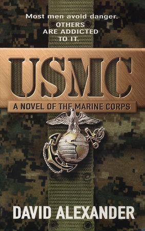 USMC by David Stuart Alexander