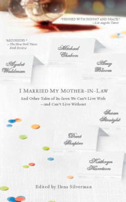 I Married My Mother-In-Law
