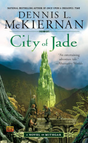 City of Jade