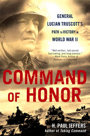 Command of Honor by H. Paul Jeffers