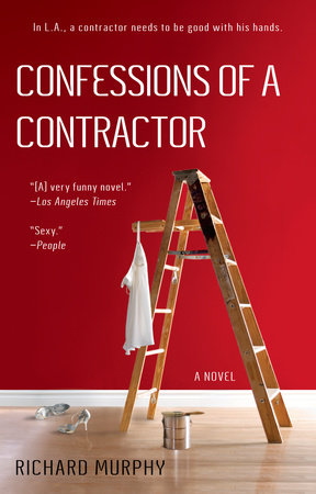 Confessions of a Contractor by Richard Murphy