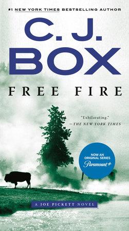 Free Fire by C. J. Box