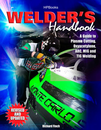Welder's Handbook by Richard Finch
