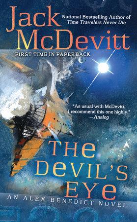 The Devil's Eye by Jack McDevitt