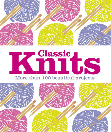 Classic Knits by DK