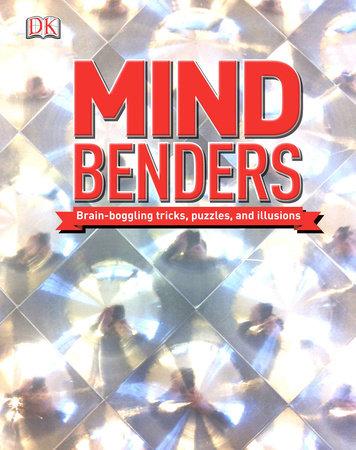 Mind Benders by DK