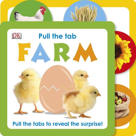 Pull the Tab: Farm by DK