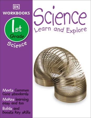 DK Workbooks: Science, First Grade by DK