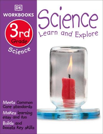 DK Workbooks: Science, Third Grade by DK