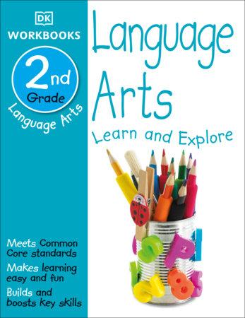 DK Workbooks: Language Arts, Second Grade by DK
