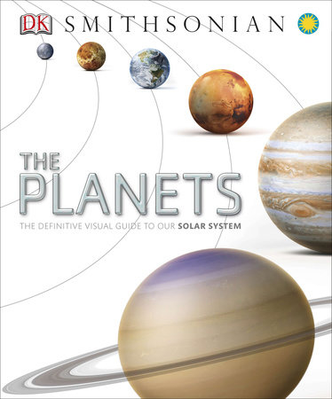 The Planets by DK