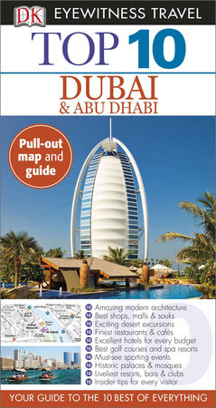 Top 10 Dubai and Abu Dhabi by