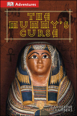 DK Adventures: The Mummy's Curse