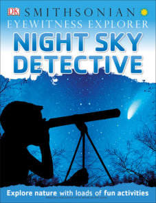 Eyewitness Explorer: Night Sky Detective