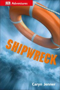 DK Adventures: Shipwreck