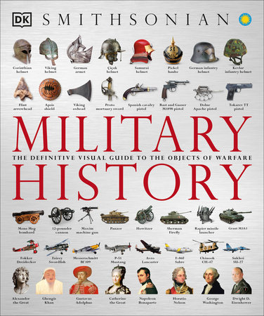 Military History by DK