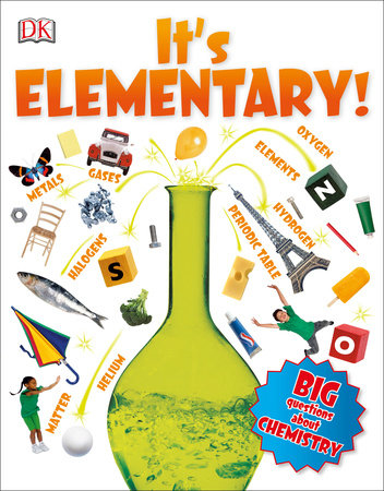 It's Elementary! by Robert Winston