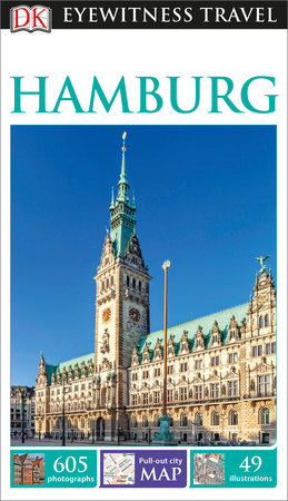 DK Eyewitness Hamburg by DK Eyewitness