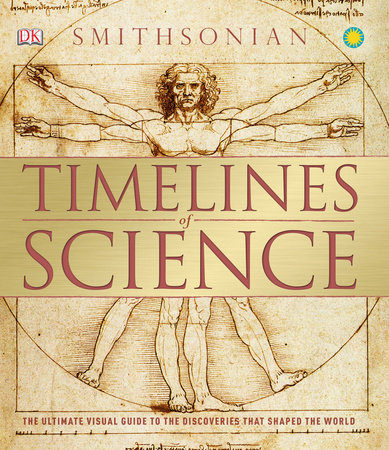 Timelines of Science by DK