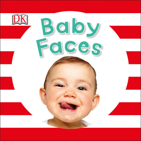 Baby Faces by DK